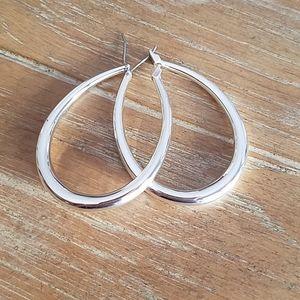 Premier hoop earrings